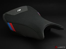 "Luimoto ""MOTORSPORTS EDITION"" Seat Covers"