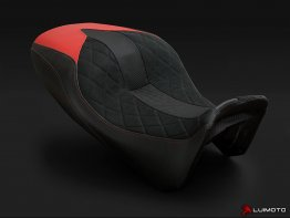 "Luimoto ""DIAMOND EDITION"" Seat Cover"