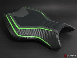 Rider Seatcover by Luimoto