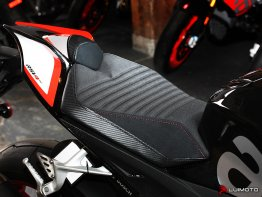"Luimoto ""CORSA EDITION"" RIDER Seat Cover Kit"
