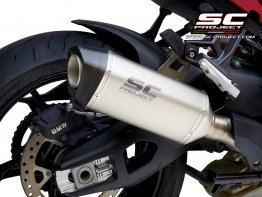 SC1-S Exhaust by SC-Project