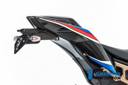 Carbon Fiber Right Side Tail Cowling by Ilmberger Carbon