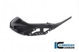 Carbon Fiber Tank Side Panel by Ilmberger Carbon