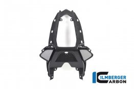 Carbon Fiber 2 Person Rear Seat Upper Tail by Ilmberger Carbon