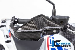 Carbon Fiber Handguard by Ilmberger Carbon
