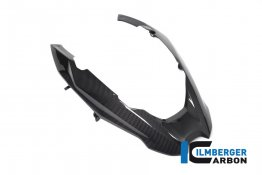 Carbon Fiber Front Beak Upper Mudguard by Ilmberger Carbon