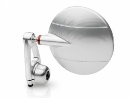 Rizoma SPY-ARM 80 Bar End Mirror