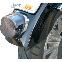 LED Low-Profile Tail Light by Drag Specialties