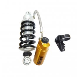 STX46 Series Rear Shock by Ohlins