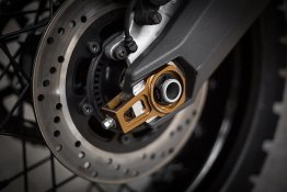 """PRECISION"" Chain Adjuster Set by AEM Factory"
