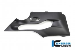 Carbon Fiber Right Side Lower Fairing by Ilmberger Carbon