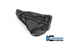 Carbon Fiber Cam Cover by Ilmberger Carbon