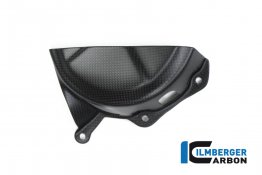 Carbon Fiber Alternator Cover by Ilmberger Carbon