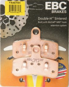 "EBC HH ""Double H"" Sintered Front Brake Pads"
