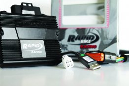 Rapid Bike RACING Fuel Management Tuning Module