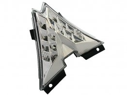 Integrated Tail Light by Competition Werkes