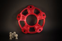 Quick Change Sprocket Carrier 'MV Radial' by AEM Factory