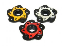 Ducati Sprocket Carrier Flange Cover by Ducabike