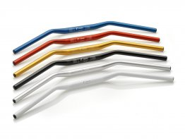 Rizoma Conical Tapered Handle Bars 29-22mm