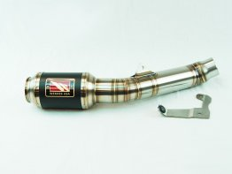 GP Race Slip-On Exhaust by Competition Werkes