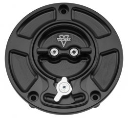 Vortex V3 Quick Release Gas Cap