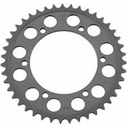 525 Pitch - AFAM Workslite Hard Anodized Aluminum Rear Race Sprocket