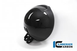 Carbon Fiber Headlight Housing by Ilmberger Carbon