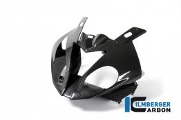Carbon Fiber Front Fairing by Ilmberger Carbon