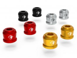 Handlebar Riser Spacers by Ducabike