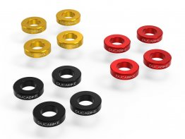 Front Brake Caliper Spacer Set by Ducabike