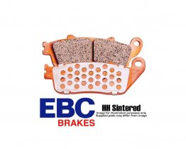 "EBC HH ""Double H"" Superbike Rear Brake Pads"