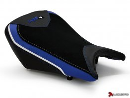 "Luimoto ""HP4"" RIDER Seat Cover"