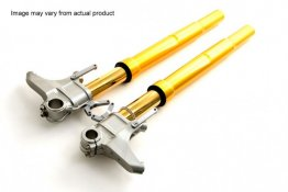 NIX 43mm Road & Track Fork Set by Ohlins