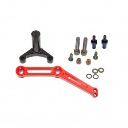 Ohlins Steering Damper Kit by Ducabike