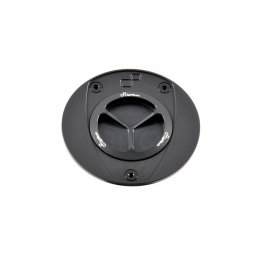 Full Spin Gas Cap by Lightech