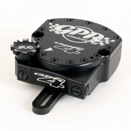 GPR V4D Steering Damper Kit