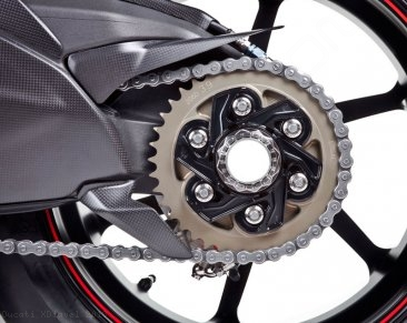 Rear Sprocket Carrier Flange by MotoCorse Ducati / XDiavel / 2019