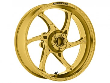 GASS RS-A Aluminum 6 Spoke Rear Wheel by OZ Wheels