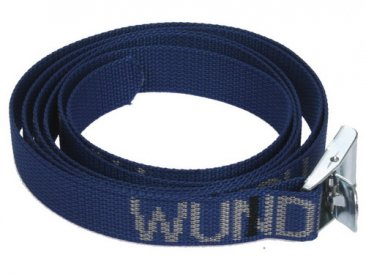 Luggage Tie Down Strap by Wunderlich