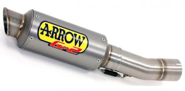 GP2 Exhaust by Arrow