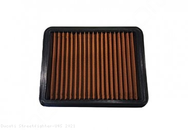 P08 Air Filter by Sprint Filter Ducati / Streetfighter V4S / 2021