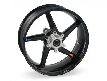 BST Carbon REAR Wheel