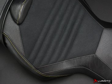Tec-Grip Seat Cover by Luimoto