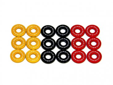 6 Piece Clutch Spring Cap Kit by Ducabike