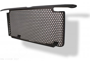 Radiator and Oil Cooler Guard by Evotech Performance BMW / S1000R / 2017
