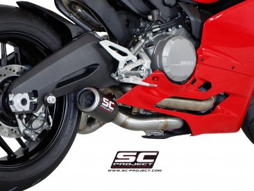 CR-T Exhaust by SC Project