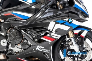 Carbon Fiber Right Side Panel by Ilmberger Carbon BMW / S1000RR / 2020
