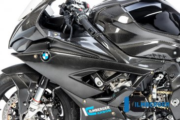 Carbon Fiber RACING VERSION Nose and Fairing Body Kit by Ilmberger Carbon