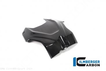 Carbon Fiber Center Tank Cover by Ilmberger Carbon BMW / S1000RR Sport / 2020