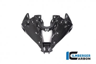 Carbon Fiber Front Fairing Inner Trim Panel by Ilmberger Carbon